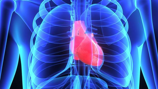 Meer duidelijkheid over oorzaak hartfalen