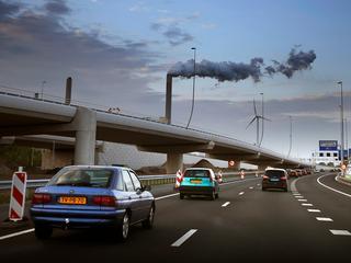'Luchtverontreiniging die lager is dan gestelde milieunorm al schadelijk voor nieren'