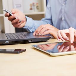 'Verzekeraars verlagen dekking voor schade aan mobiele elektronica'