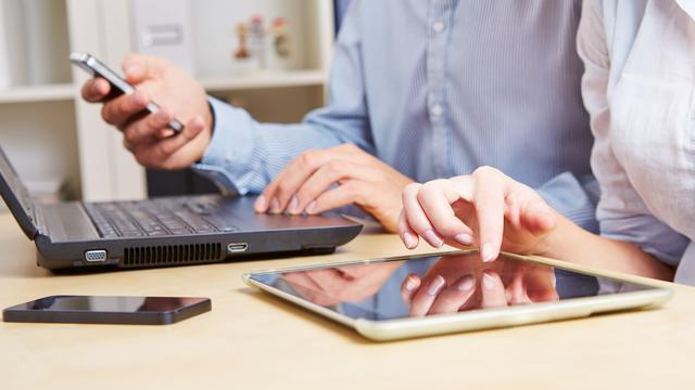 Vijf tips om met big data om te gaan binnen het bedrijf