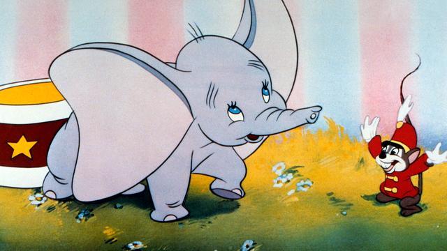 Vanavond op televisie: Expeditie Robinson | De film Dumbo