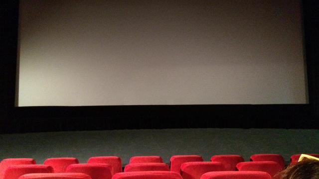 Bioscoopconventie Las Vegas stilgelegd vanwege vondst verdachte tas