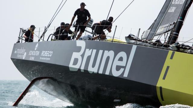 Sailing Holland wil ook in volgende editie Volvo Ocean Race meedoen