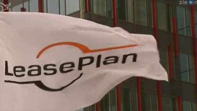 Leaseplan maakt flinke winstsprong