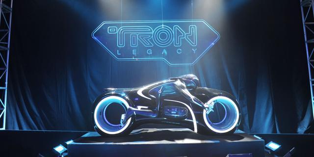 Opnames Tron 3 gaan in de herfst van start