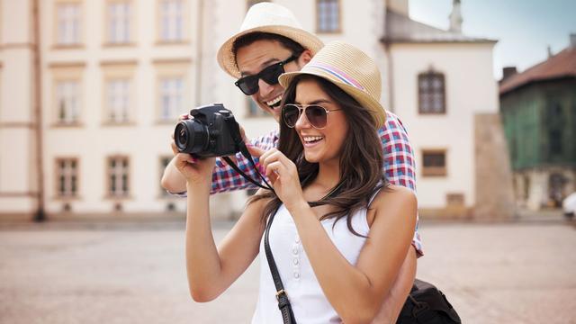 'Zonnebril dragen tijdens eerste ontmoeting is afknapper'