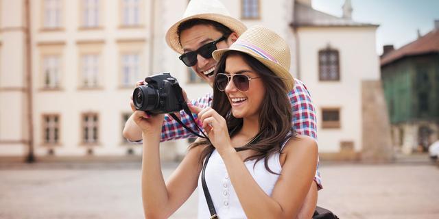 Veertig procent van Nederlanders verliest vakantiefoto's