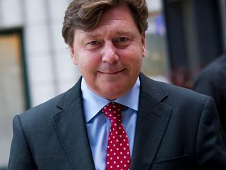 Politicus kreeg vertrouwelijke informatie van partijgenoot Jos van Rey