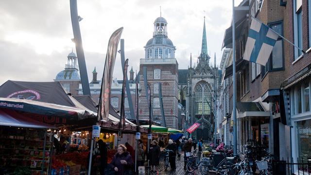 Slot Oostende Goes krijgt grandeur terug