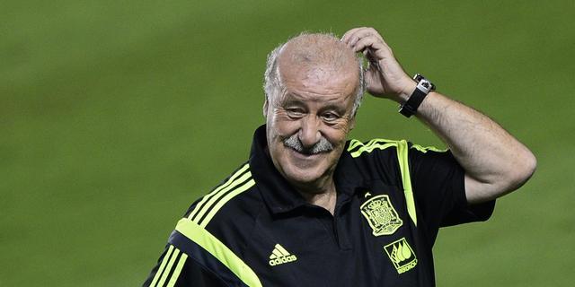 Spanje voor het eerst sinds 2007 niet in top 10 FIFA-ranking