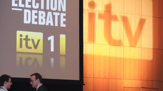 ITV boekt minder winst vanwege lagere inkomsten uit adverenties