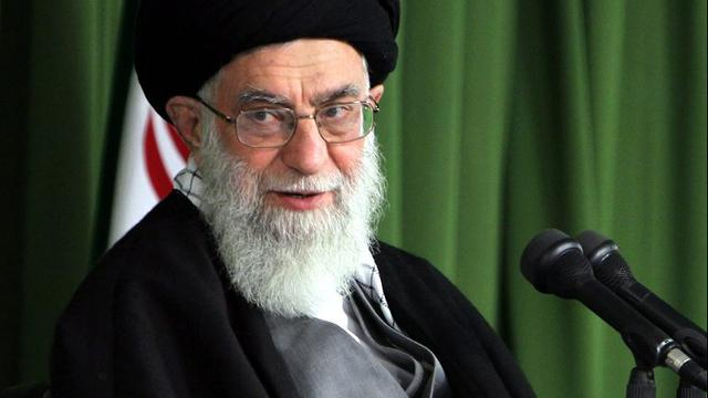 'Iran blijft zich verzetten tegen VS ondanks atoomakkoord'