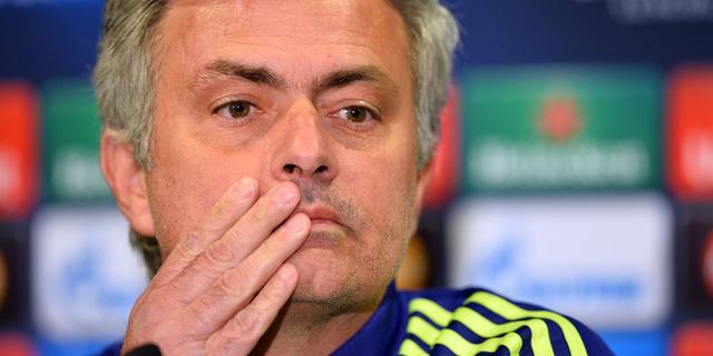 Kritiek Ibrahimovic interesseert Mourinho niet