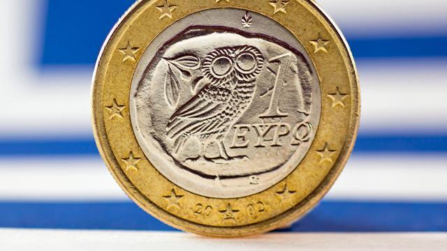 'ECB verhoogt maximale bedrag voor noodsteun aan Griekse banken'