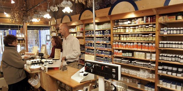 RIVM waarschuwt voor combinatie van kruidenpreparaten en medicijnen