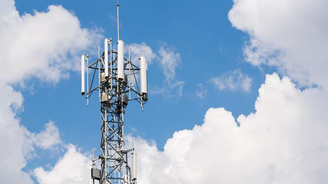 'Nederland heeft op vier na snelste 4G-netwerken'