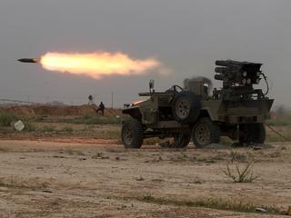 Aanslag onmiddellijk opgeëist door Islamitische Staat
