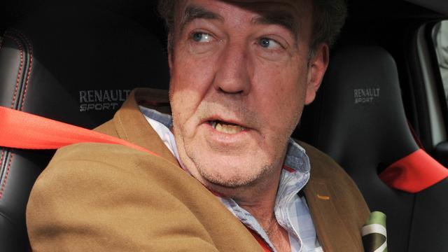 'Jeremy Clarkson wordt woensdag ontslagen door BBC'