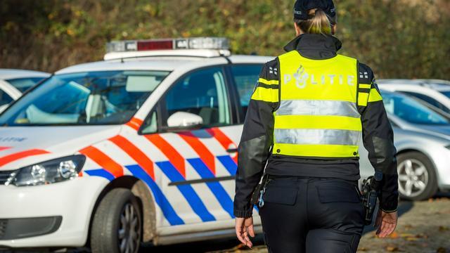 Politie laat 13.000 euro liggen in Deventer en Wijhe