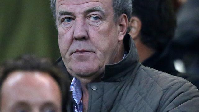 Top Gear weer in opspraak om uitspraken Clarkson