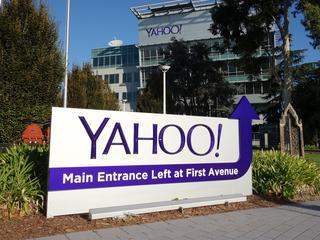 Yahoo bracht eerder naar buiten dat ongeveer 1 miljard accounts waren gehackt