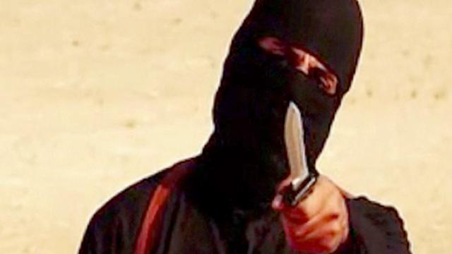 Jihadi John: gezicht van de gruwelen van Islamitische Staat