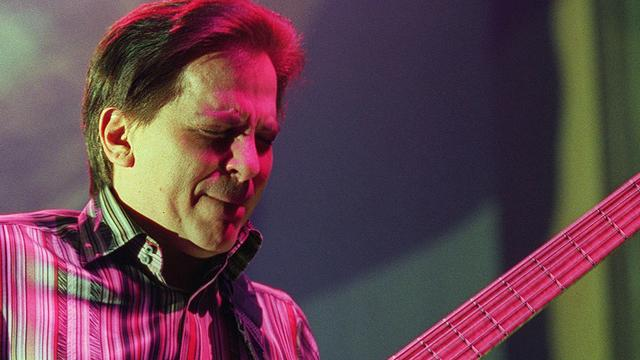 Mike Porcaro (59) van Toto overleden