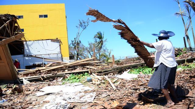 Dodental Vanuatu minder hoog dan verwacht
