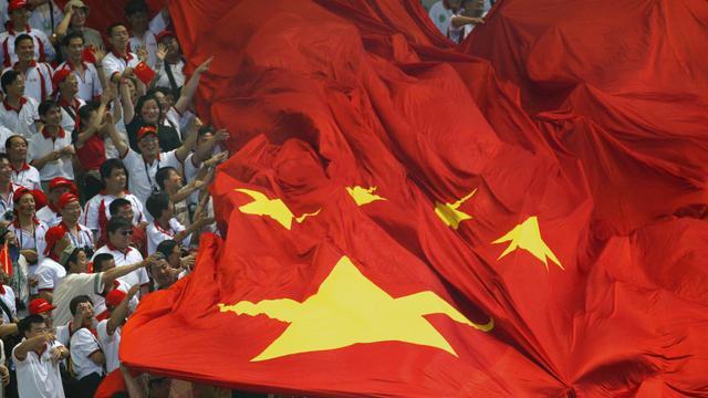 Tien Chinezen omgekomen door ingestorte muur