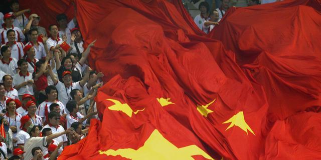 'Lokale schulden China lopen verder op'