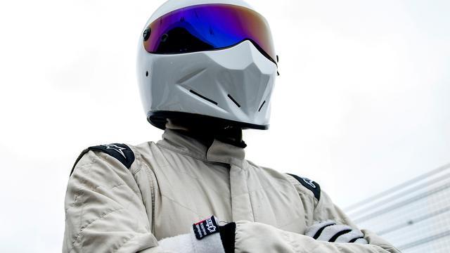 Voormalige 'The Stig' denkt dat Top Gear zonder Jeremy Clarkson kan
