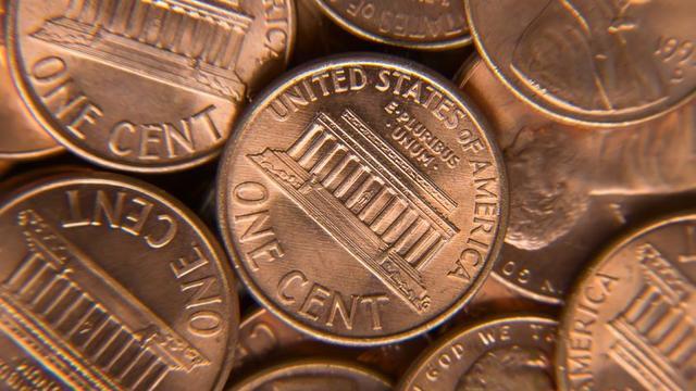 Dollarcent uit 1792 voor twee miljoen onder de hamer