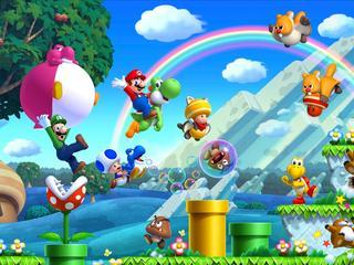 Deze mensen maakten van Mario het populairste gamepersonage ooit