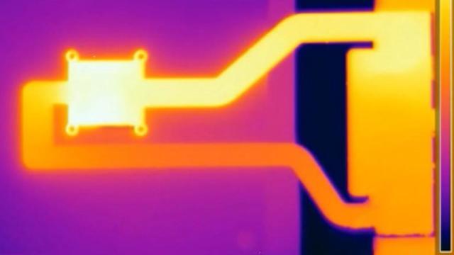 Fujitsu maakt vloeibare koeling voor smartphones