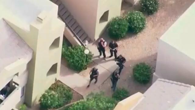 Een dode en vijf gewonden na schietpartij in Arizona