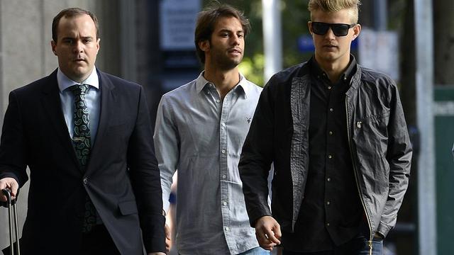 Sauber teleurgesteld in kritiek Van der Garde