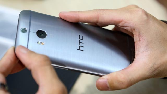 HTC noemt maandelijkse beveiligingsupdates 'onrealistisch'