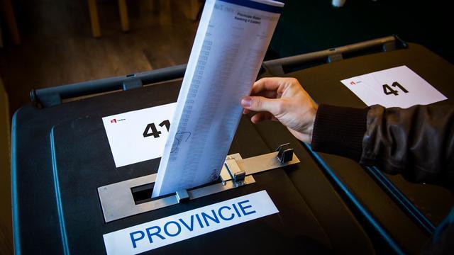 Zeeland als enige provincie nog zonder bestuur