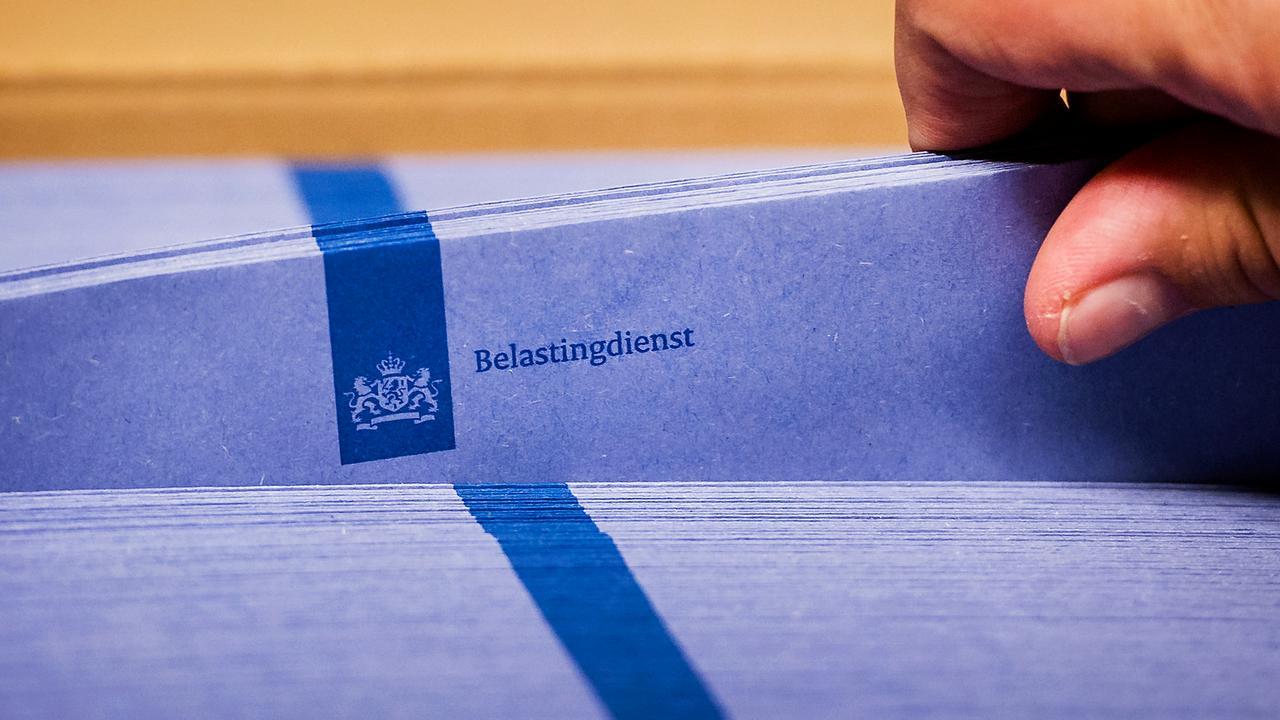 Belastingdienst Kantoor Utrecht : Reorganisatie belastingdienst kost vijfduizend werknemers hun baan