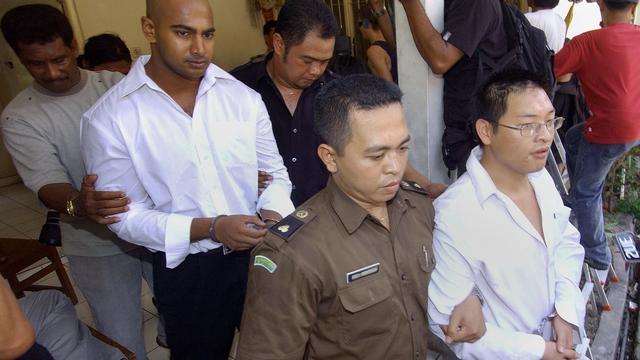 Indonesië zal gratieweigering Australiërs niet herzien