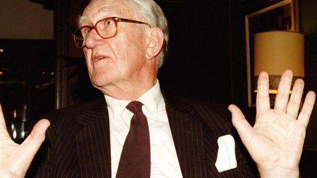 Oud-premier Fraser van Australië overleden