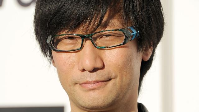 'Metal Gear-bedenker Hideo Kojima definitief weg bij Konami'