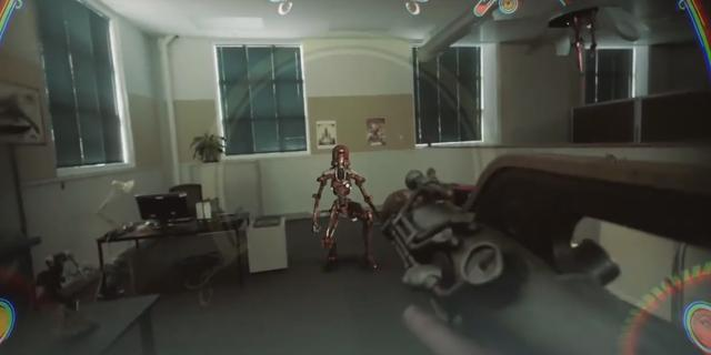 Magic Leap toont concept van augmented reality-game