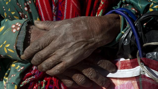 Mexicaanse vrouw van mogelijk 127 jaar oud overleden