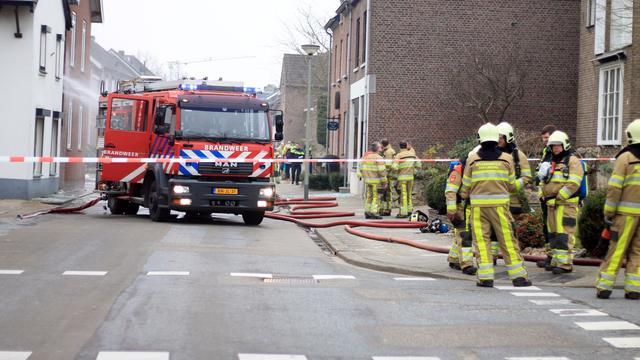 Dode en gewonde door ontploffing woning in Urmond