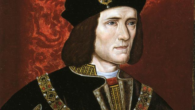 Richard III krijgt na 530 jaar alsnog begrafenis met alle ceremonie