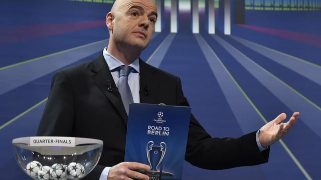 Ajax in afwachting loting voorronde Champions League