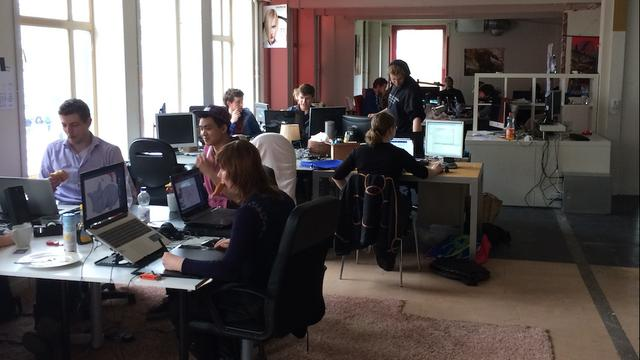 Game-industrie helpt gemeente Groningen problemen oplossen