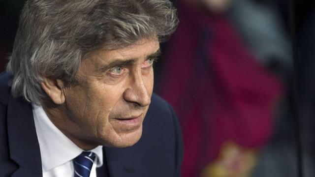 Pellegrini neemt verantwoordelijkheid voor matige prestaties City