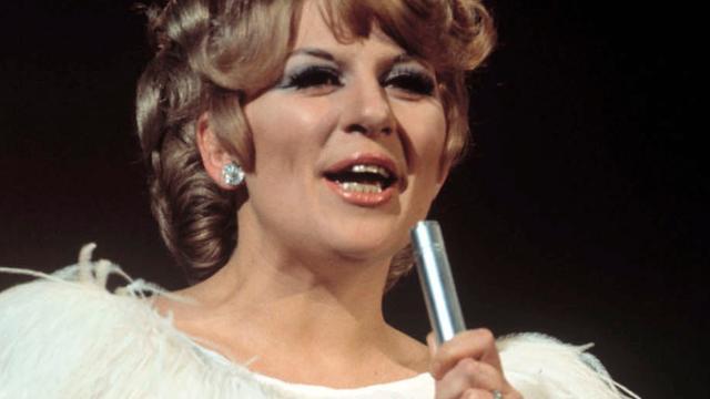 Britse muzikante Jackie Trent (74) overleden